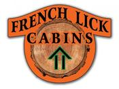 French Lick Cabins Logo