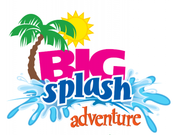Big Splash Adventure Logo