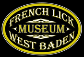 French Lick West Baden Museum Logo