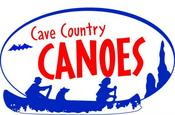 Cave Country Canoes Logo