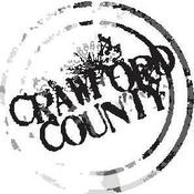 Crawford County Tourism Logo
