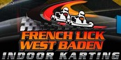 French Lick West Baden Indoor Karting Logo
