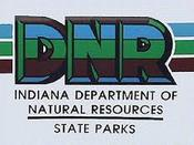 O'Bannon Woods State Park Logo
