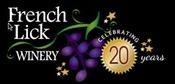 French Lick Winery Logo