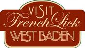 Visit French Lick West Baden Logo