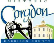 Harrison County Convention & Visitors Bureau Logo