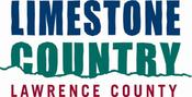 Lawrence County Tourism Logo