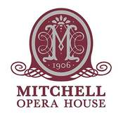 Mitchell Opera House Logo